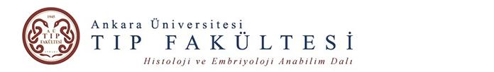 Histoloji Ve Embriyoloji Anabilim Dalı